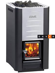 Дровяная печь для сауны (каменка) Harvia 26 Pro