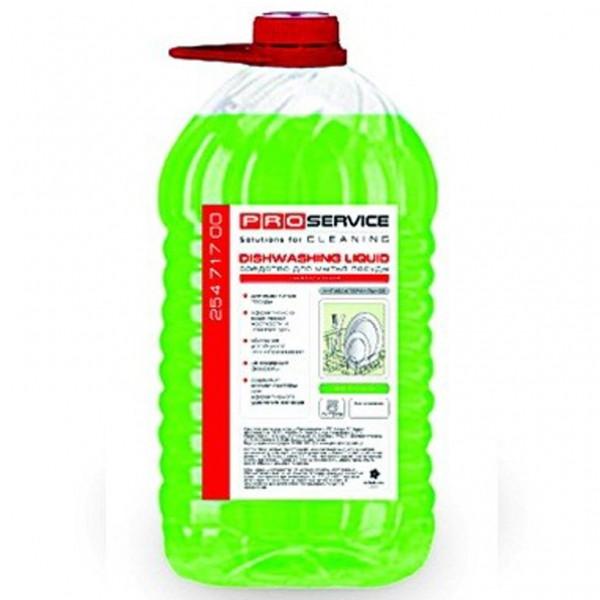 PROservice Моющее средство для посуды яблоко 5л. АНАЛОГ GALA ЭКОНОМ
