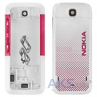 Корпус Nokia 5310 White / Red