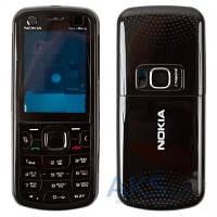 Корпус Nokia 5320 с клавиатурой Black
