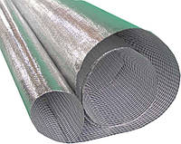 Армированный пароизоляционный тепловой барьер Алюбонд Фолар тип А, одностороннее фольгирование с защитным покр