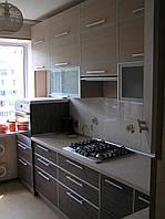 Кухни c ДСП фасадами
