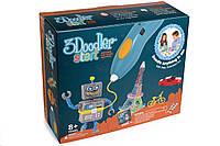 3Doodler Start 3D-ручка для дитячої творчості - КРЕАТИВ (48 стержнів)