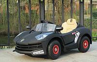 Детский электромобиль C1609 Lamborghini, черный***
