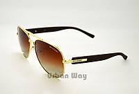 Женские очки солнцезащитные BVLGARI
