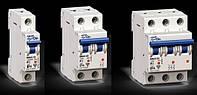 Втоматический выключатель OptiDin ВМ63-1С16