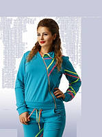 Универсальный спортивный костюм 48-50,50-52