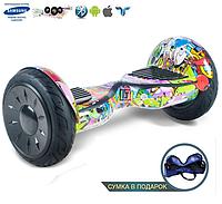"Гироскутер Smart Balance PREMIUM 10.5"" Аниме"