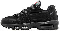 Мужские кроссовки Nike Air Max 95 Wool Pack Black