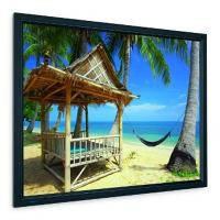 Проекционный экран HomeScreen Deluxe 151x256см Projecta (10600124)