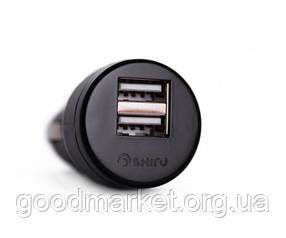 Автомобильное зарядное устройство SHIRU SCC-01, фото 2