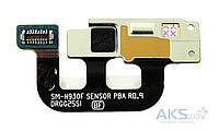 Шлейф для Samsung N930FD Galaxy Note 7 Duos с датчиком освещения и приближения Original