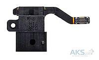 Шлейф для Samsung G930F Galaxy S7 с разъемом гарнитуры Original