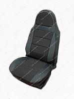 Чехлы на сидения универсальные - автоткань Pilot черный