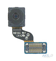 Камера для Samsung N915F Galaxy Note Edge (3.7 MPx) фронтальная Original