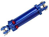 Гидроцилиндр силовой, поршневой ЦС 75х200 (ГЦ 75.32х200.01)
