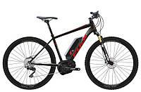 "Электровелосипед Fuji Ambient 27,5"" 1.5"