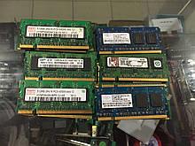 Оперативная память для ноутбука DDR-2 512Mb