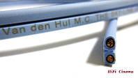 Van Den Hul Skyline Hybrid двухжильный акустический  кабель медь карбон высокого качества