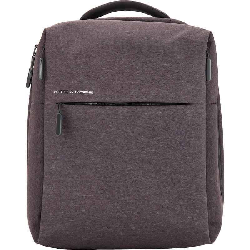 Деловой рюкзак бизнес-серии, 1010 Kite&More-1