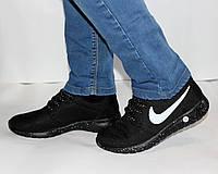 Женские(подростковые) кроссовки Nike Roshe Run