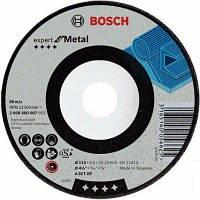 Обдирочный круг Bosch 2608600315, 180х6 мм (2608600315)