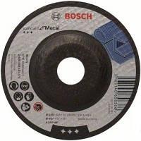 Абразивный круг Bosch 2608603183 Standard 180х6мм SfM (2608603183)