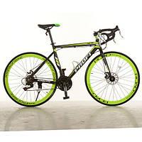 велосипед шоссер peugeot ph 10 украина