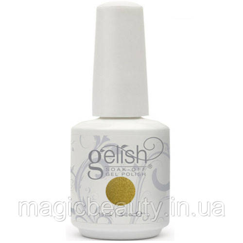 Гель-лак Gelish 01553 Meet The King 15 мл