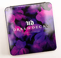 Тени NAKED URBAN DECAY beauty with an edge, 4 цвета