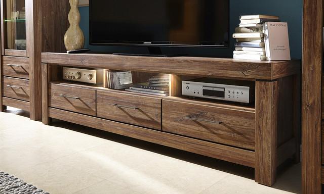 Модульная мебель Gent BRW
