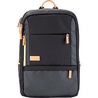 Деловой рюкзак бизнес-серии, 1014 Kite&More-1