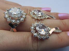 Серебряные наборы