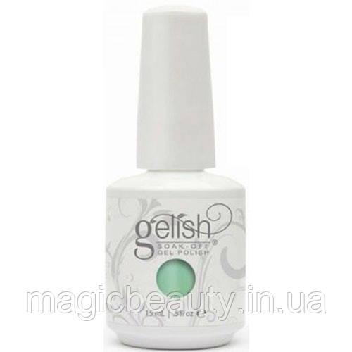 Гель-лак Gelish 01467 A Mint of Spring 15 мл