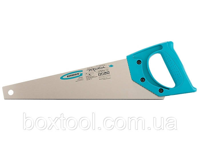 Ножовка по ламинату 360 мм Gross 24121