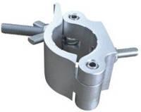 Струбцина для крепления световых приборов TF001-50