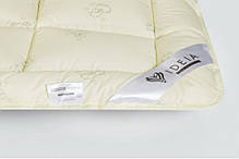 "Одеяло Wool Classic (Овечья шерсть), тм""Идея"" 175х210, фото 3"