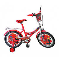 Детский двухколесный велосипед,колеса 20 дюймов