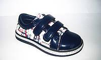 Стильные и красивые туфли-мокасины для девочки, (р. 26-31)