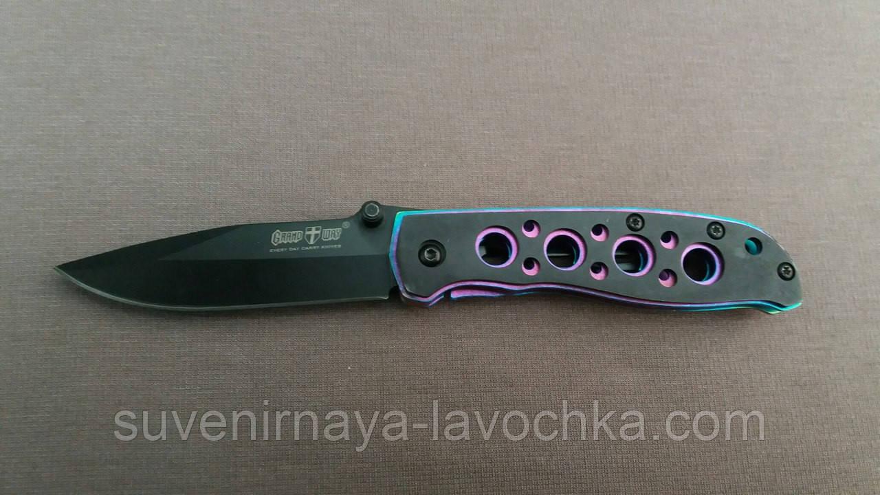Нож складной женский вариант 6443