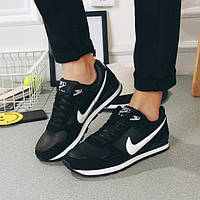 Nike Air Black / White