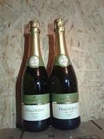 Шампанское Фраголино Fragolino Fiorelli