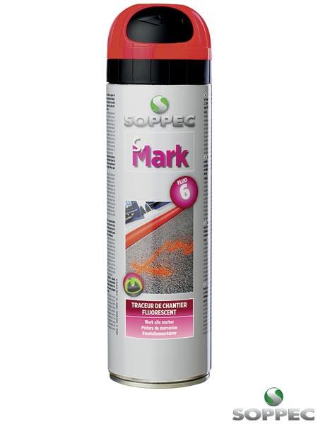 Краска для маркировки дорожной разметки FASMARK