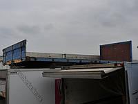 Кузов бортовой (платформа бортовая)