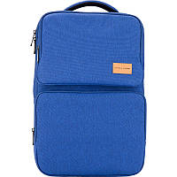 Деловой рюкзак бизнес-серии, 1017 Kite&More-2
