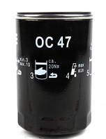 KNECHT OC 47 OF Фильтр масляный VW Caddy II 1.6 (без упаковки)