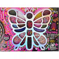 """Набор бисера и бусин """"Charming Butterfly"""" СНВ-01-01"""