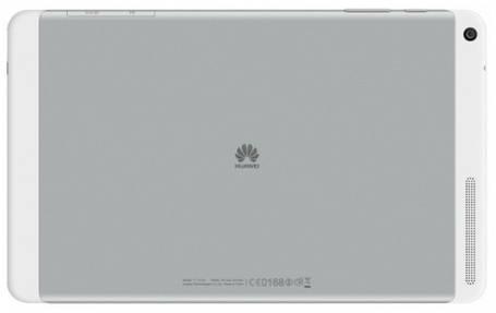Huawei  MediaPad T1 (T1-A21L)  Silver, фото 2