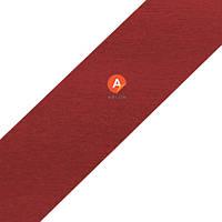 Пленка Arlon (619 BR) красный шлифованный алюминий