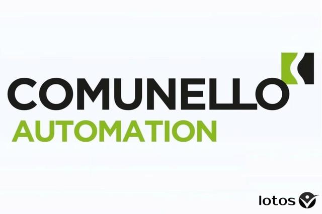 Comunello автоматизация ворот